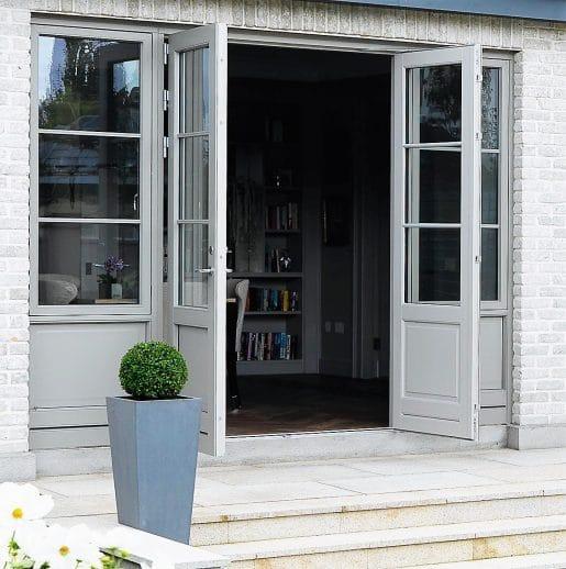 French Patio Doors Ireland