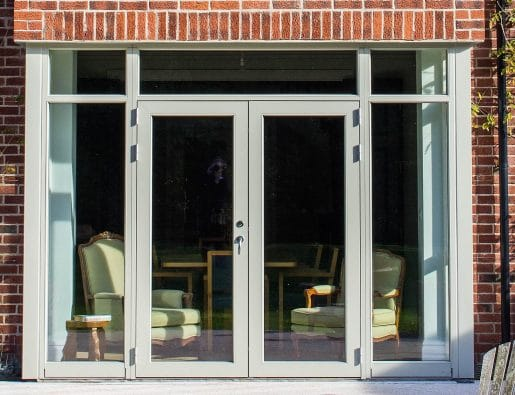 French Window Patio Doors